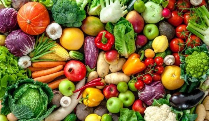 سبزیوں کی غذائیت